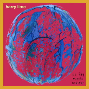 HARRY LIME – 13 Bag Movie Master