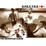 S.P.E.C.T.R.E.<br /> The Microfilm Album